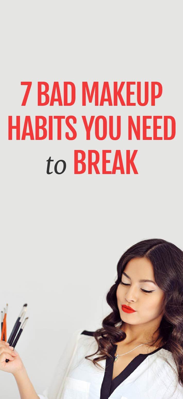 how to stop bad speech habits