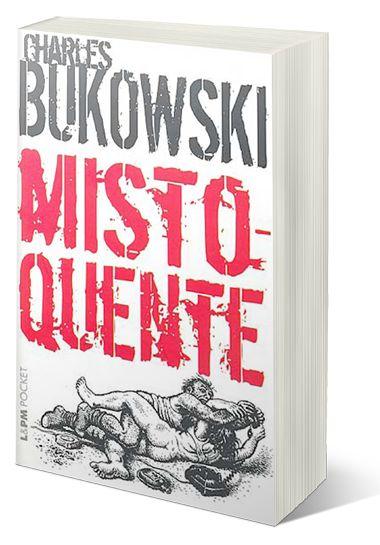 Redoma Critica : Charles Bukowski - livros - resenhas