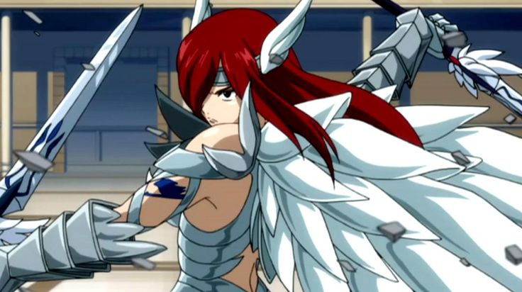 Heaven's Wheel Armor: Heaven Samurai | Erza | Pinterest ...
