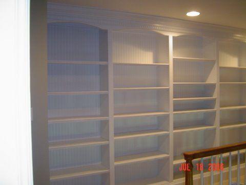 Built in shelvesBottom Half, House Ideas, Fireplaces Decor, Redo Ideas, Basements Makeovers, Basements Redo, Basements Ideas, Homework Stations, Room