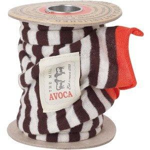 avoca scarf packaging