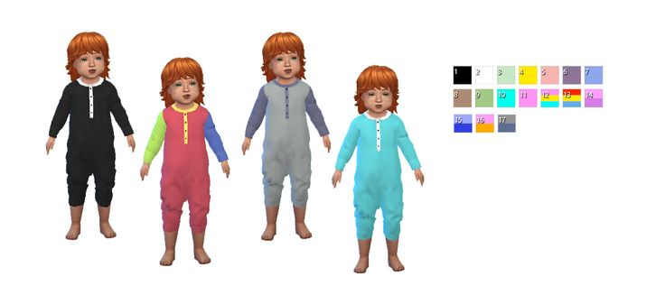Toddler outfit | Sims 4 Updates -♦- Sims 4 Finds & Sims 4 Must Haves -♦- Free Sims 4 Downloads