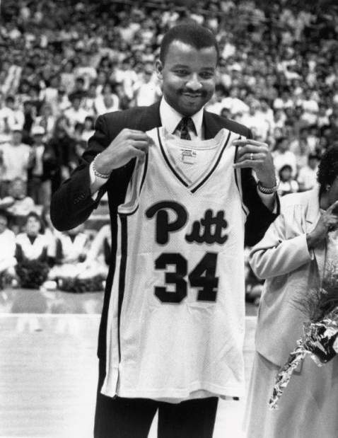 Billy Knight, who followed an All-American Pitt basketball career by spending 11 years as a player and 10 years as an executive in the ABA ...