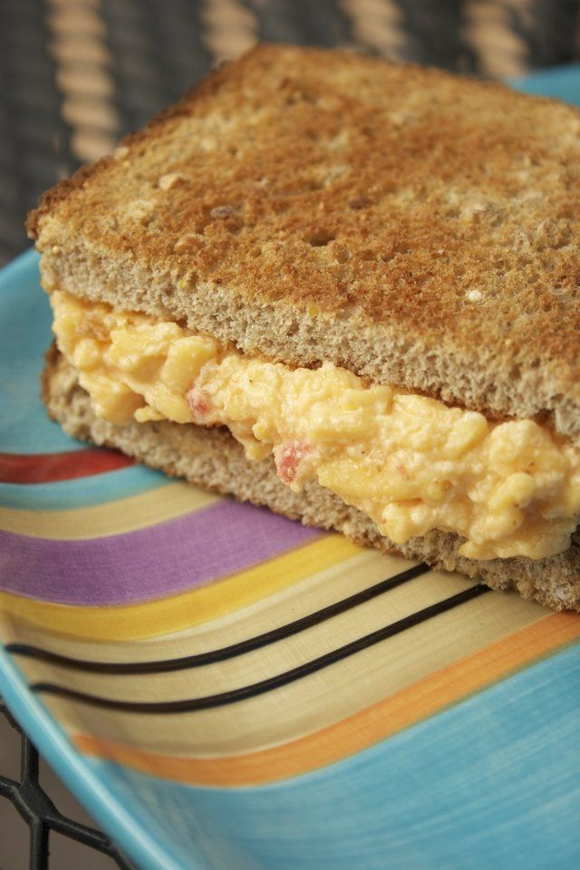 Pimento Cheese = The Caviar of the South.