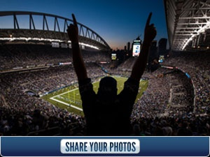 The Official Site of the Seattle Seahawks