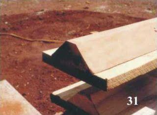 Arquitetura Bioclimática de Terra: Detalhes construtivos com a taipa de pilão