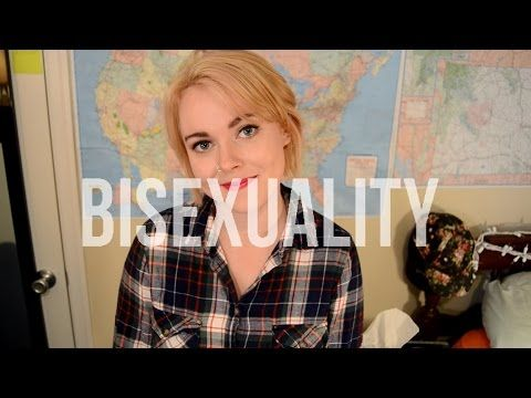 Bisexuality Coming Out 27
