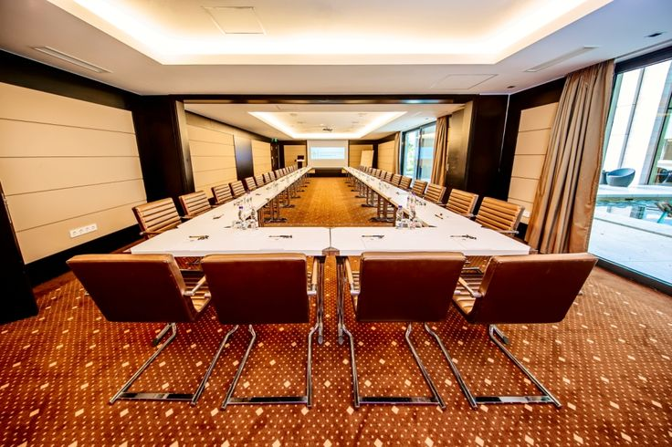 Budapest Conference Room