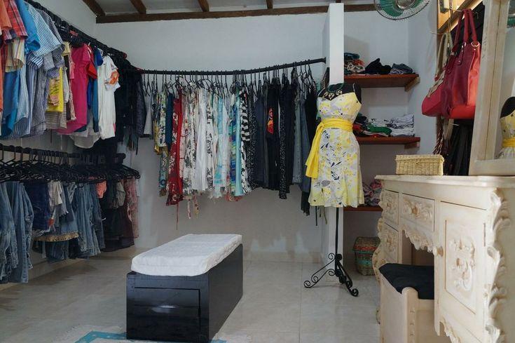 Ideas para construir un vestidor low cost como organizar - Como decorar reciclando ...
