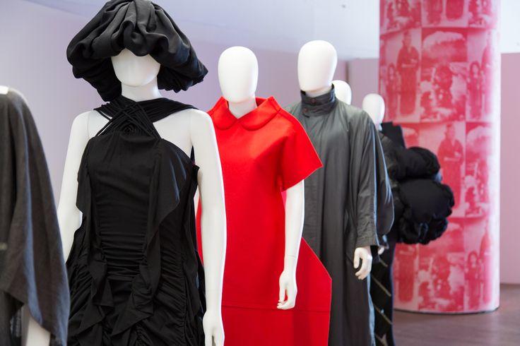 Politics of Fashion | Fashion of Politics Photo by Eugen Sakhnenko