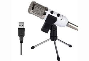 Top 10 Best USB Microphone Reveiws - All Top 10 Best