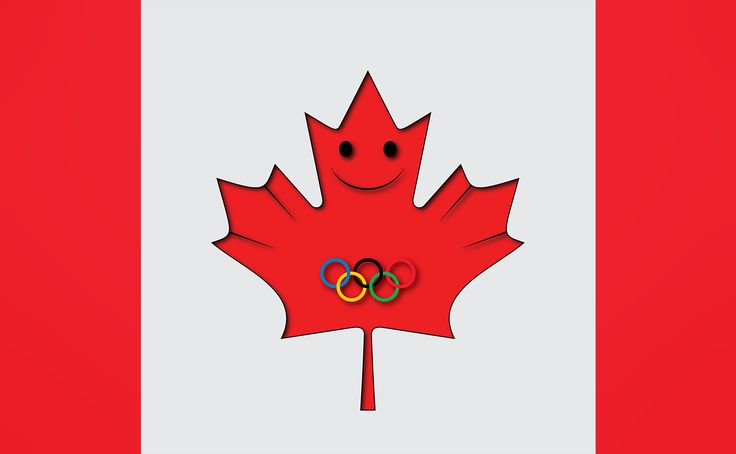"""Check out my @Behance project: """"Maple - Olympic"""" https://www.behance.net/gallery/21049161/Maple-Olympic"""