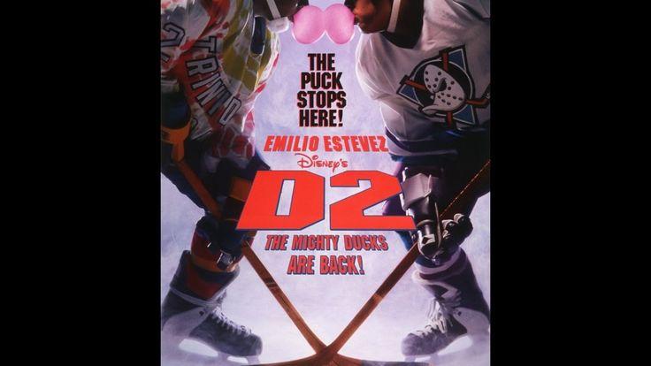 Kerge kacsák 2. (1994) D2: The Mighty Ducks | Trailer | HD