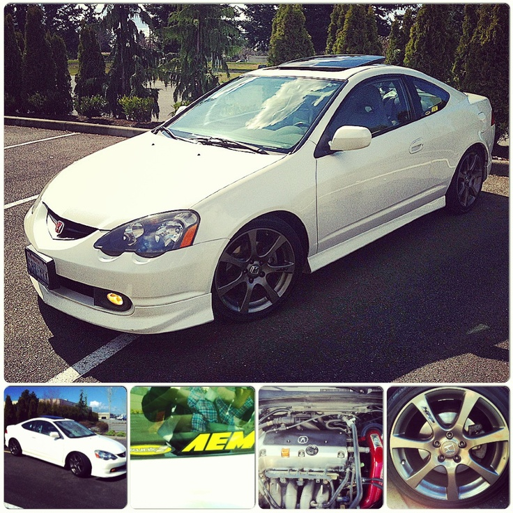 1000+ Images About Acura RSX On Pinterest