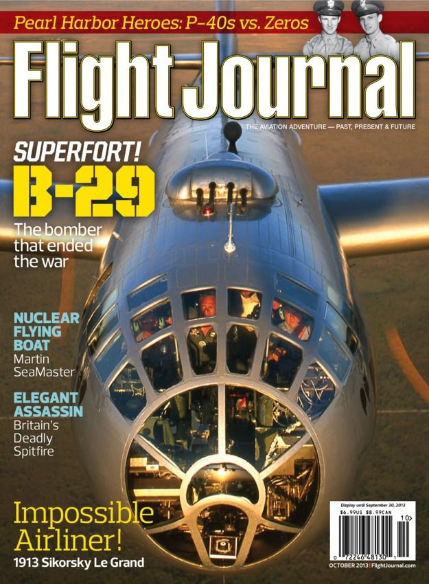 Flight Journal  Magazine - Buy, Subscribe, Download and Read Flight Journal on your iPad, iPhone, iPod Touch, Android and on the web only through Magzter