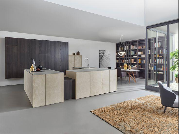 387 best Küchen images on Pinterest Kitchen modern, Kitchens and - küchenstudio kirchheim teck