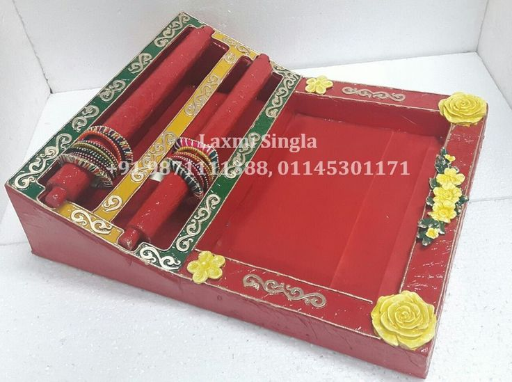 Indian Wedding Tray Rs2800