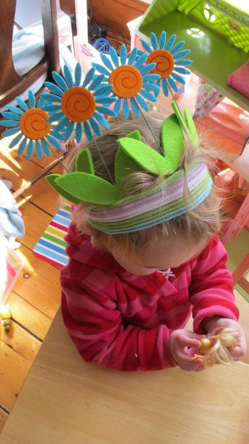 More Easter Bonnet & Hat ideas | The Organised Housewife