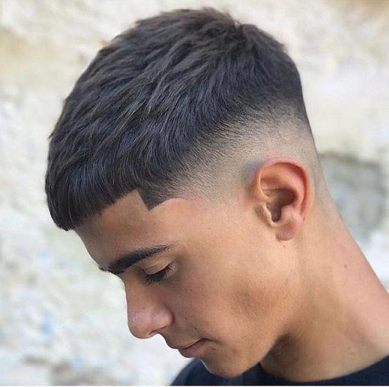 Coupes de cheveux pour hommes – # cheveux # coupures #de #mascine   – Frisuren
