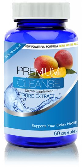My Pure Cleanse Trial