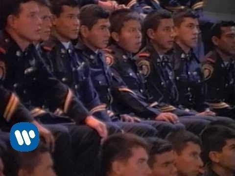 Luis Miguel - La Incondicional (Official Music Video)