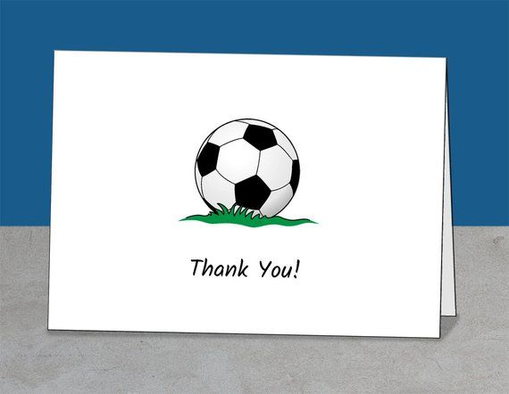 Thank You Soccer Coach Mentor Team Gift Coach Thank You Etsy Soccer Cards Team Gifts Thank You Card Template