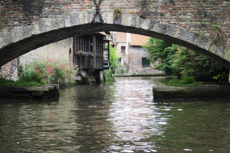 Brudge - Belgium