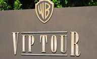 "See ""Behind-the-scenes"" and ""into-the-scenes"" of your favorite shows and movies at the world's busiest motion picture and television studio. Guests of the Warner Bros VIP Tour are offered a rare and intimate glimpse into real Hollywood at work.  http://vipstudiotour.warnerbros.com/"