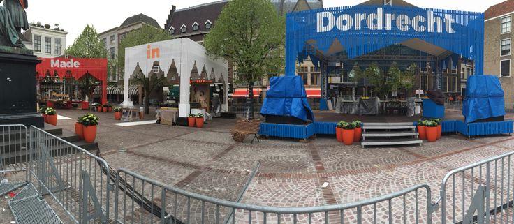 Made in Dordrecht