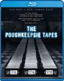 The Poughkeepsie Tapes [Blu-ray/DVD] [2 Discs] [2007]