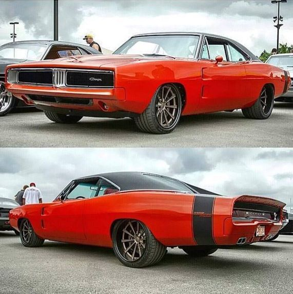 1000+ Images About Muscle Cars On Pinterest