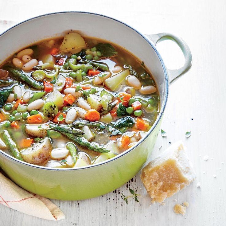 Вегетарианский Суп Для Диеты. Вегетарианские супы: простые рецепты