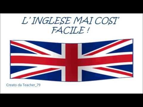 inglese base - chiedere e dare l' indirizzo di casa