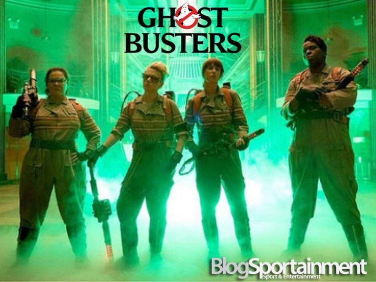 """A quién vas a llamar?... Les dejamos el segundo tráiler de """"Ghostbusters 3"""""""