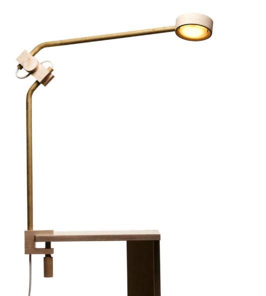 Asaf Weinbroom / handmade lights