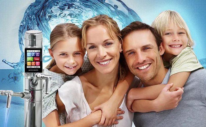 экологичные товары ECOHEALTH, ионизаторы воды, водоочистные сооружения, фильтры для воды, фильтрация-ионизация воды, живая вода, ионизированная вода, Tyent, Таент,