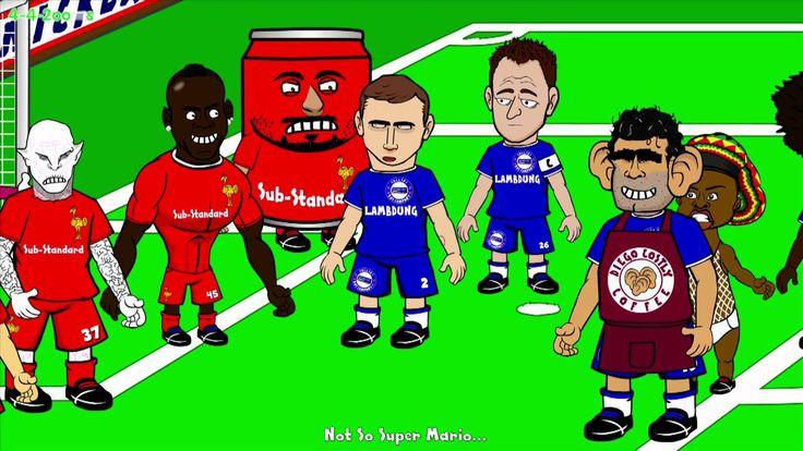 nice  #10 #442oons; #cartoon; #Che... #Chelsea #ChelseaF.C.–LiverpoolF.C.Rivalry #ChelseaLiverpoolHighlights #costa #diego #DiegoCosta(FootballPlayer) #football #funny #highlights #liverpool #sport #stamps #talksport #talksportmagazine #unseen UNSEEN DIEGO COSTA STAMPS! Chelsea Liverpool 1-0 highlights 442oons Cartoon http://www.pagesoccer.com/unseen-diego-costa-stamps-chelsea-liverpool-1-0-highlights-442oons-cartoon/