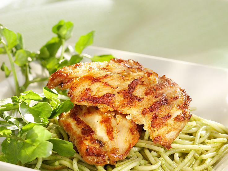 Hauts de cuisses de poulet grillés à la dijonnaise – Académie Culinaire