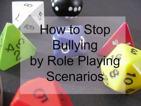 With some of the tragic consequences of bullying dominating the media landscape these days, and the focus this has created at the local level, it is difficult to avoid a conversation about bullying at some point or other.