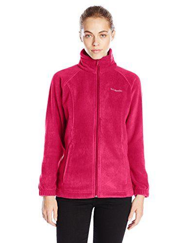 Columbia Women's Benton Springs Full-Zip Fleece Jacket.. USD 60.00