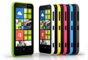 Apa Saja Hal Menarik Dari Nokia Lumia