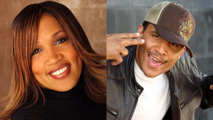 "Norcross, Jul 27: Free: Kym Whitley & David Arnold: ""He Said! She Said! Comedy Show"