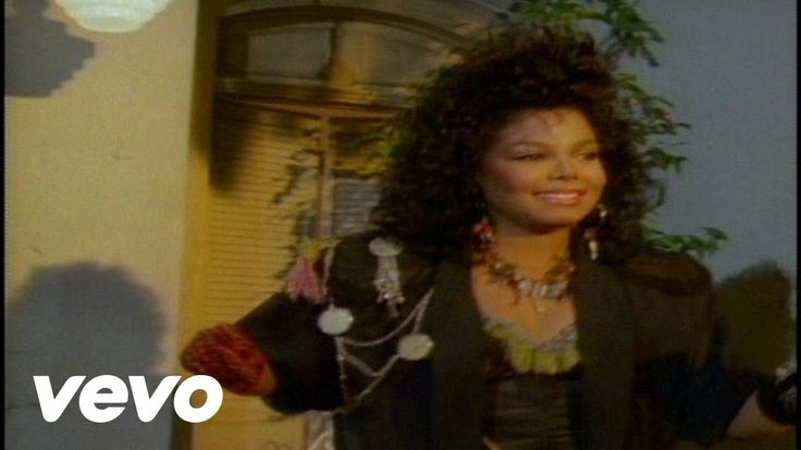 Janet Jackson - When I Think Of You. #JanetJackson #WhenIThinkOfYou Eddie and you selected the perfect song... Not too sure about this video... but this was a hit for your dance competitions... Eddie's choreography was top notch... Your tuxedo outfit was adorable on you... Of course, you nailed it every time... What a sweetheart... ✨❤️✨