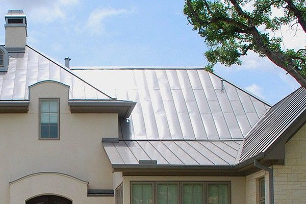 We Are The Best Commercial And Residential Roofing Company In The Woodlands Tx Our Metal Roof Installation Services Are Cool Roof Metal Roof Roof Installation