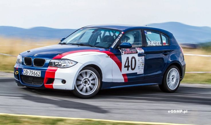 RaceCarAds - Race Cars For Sale » BMW 120D for sale