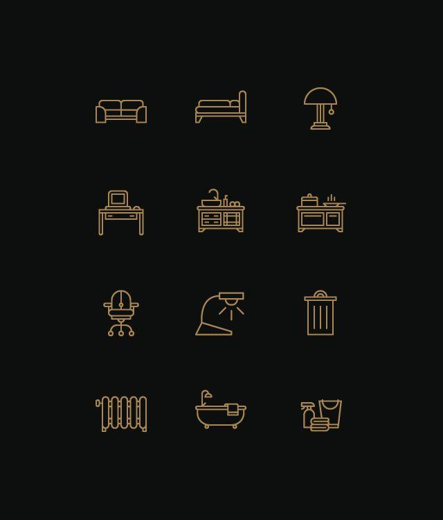 tim boelaars: icons