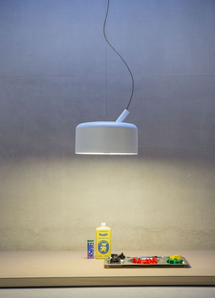 Hägar Pendant Lamp by Bevk Perović Arhitekti for Vertigo Bird
