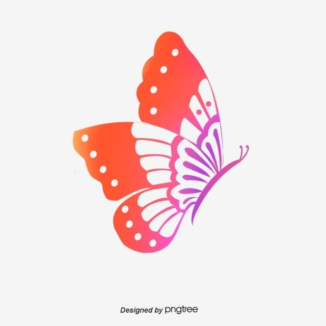 Hand Painted Color Butterfly Clipart Butterfly Clipart Color Clipart Butterfly Wings Png Transparent Clipart Image And Psd File For Free Download Butterfly Clip Art Clip Art Butterfly Watercolor