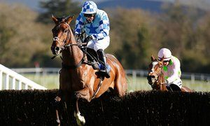 Gods Own upsets Vautour in Punchestown festival Champion Chase