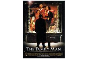 Parent's review and movie ratings for The Family Man. Helps you know if your kids can go!